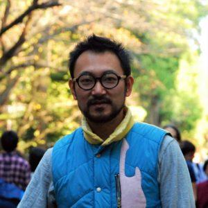 富士市整体院快復堂IGOCOCHIのスタッフ(整体師)のプロフィール写真